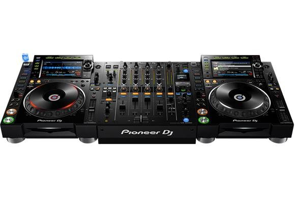 Pioneer nexus 2 kit